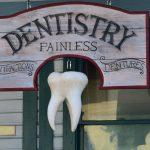 tandarts bezoeken