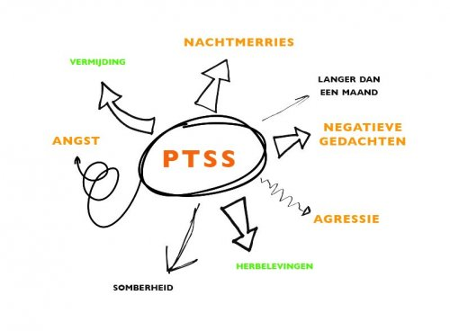 ptss syndroom
